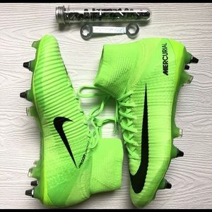 Nike Mercurial Superfly SG Soccer Cleats